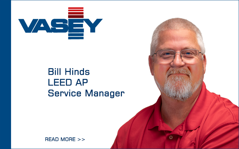 VASEY Facility Solutions Newsletter