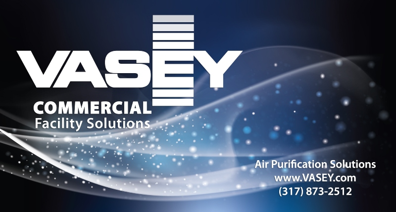 VASEY Facility Solutions - Air Purification Solutions
