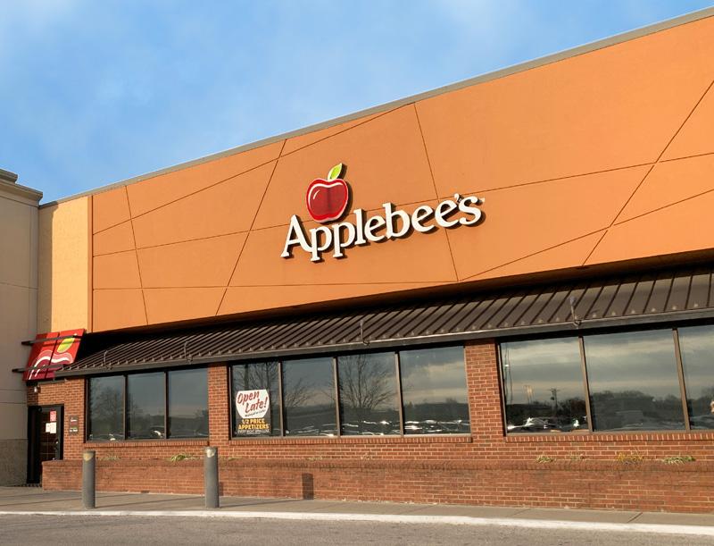 VASEY Facility Solutions - Applebee's