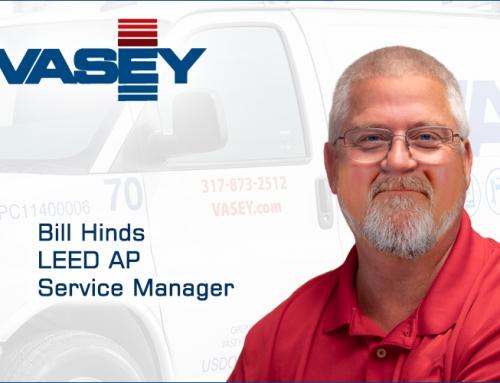 Team Member Spotlight – Bill Hinds!