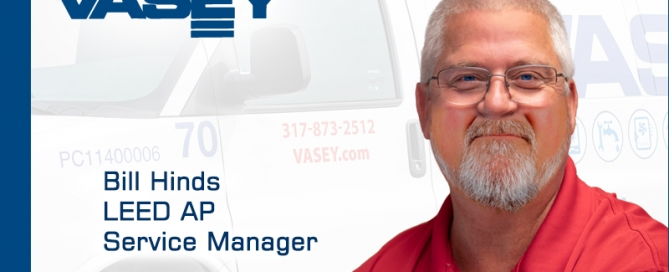VASEY Facility Solutions - Bill Hinds
