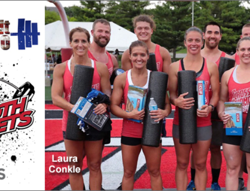 Congratulations to Team CrossFit Kokomo!