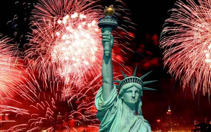 VASEY Facility Solutions - Independence Day