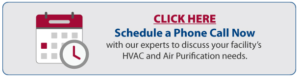 VASEY Facility Solutions - Air Purification Appointment