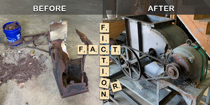 VASEY Facility Solutions - Fact or Fiction
