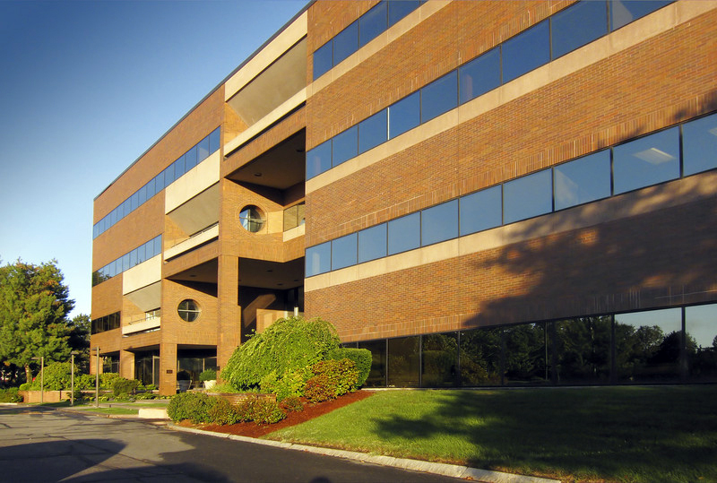 VASEY Facility Solutions - Office Building