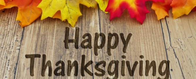 VASEY Facility Solutions - Happy Thanksgiving