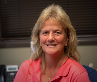 VASEY Facility Solutions - Mary Dauenhauer