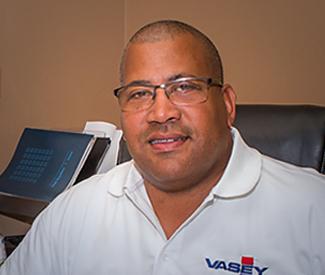 VASEY Facility Solutions - Raymone Bebley