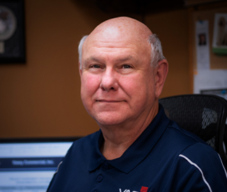 VASEY Facility Solutions - Rick Cope