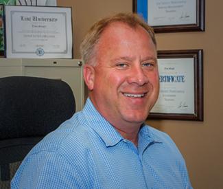 VASEY Facility Solutions - Tom Slagle