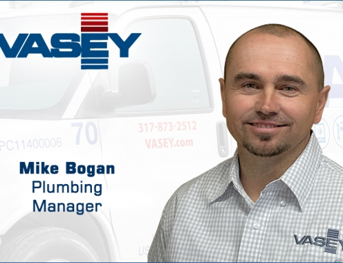 Team Member Spotlight – Mike Bogan!