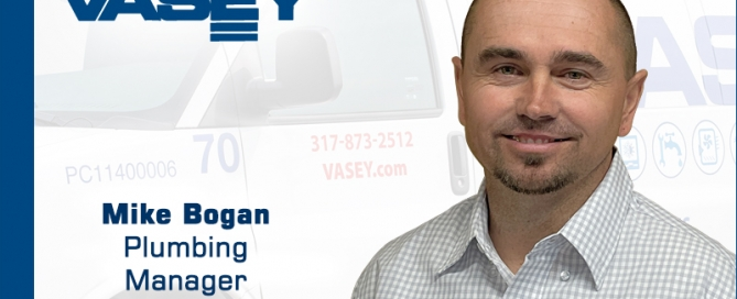 VASEY Facility Solutions - Mike Bogan