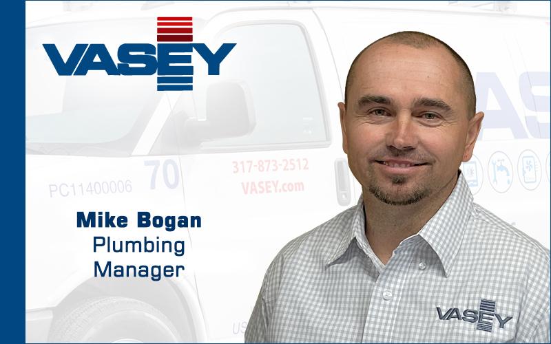 VASEY Facility Solutions - Mike Bogan