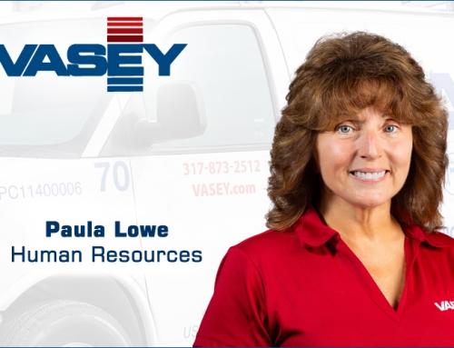 Team Member Spotlight – Paula Lowe