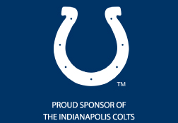 VASEY Facility Solutions - Proud Sponsor of The Indianapolis Colts