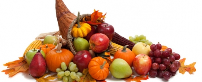 VASEY Facility Solutions - Thanksgiving Holiday