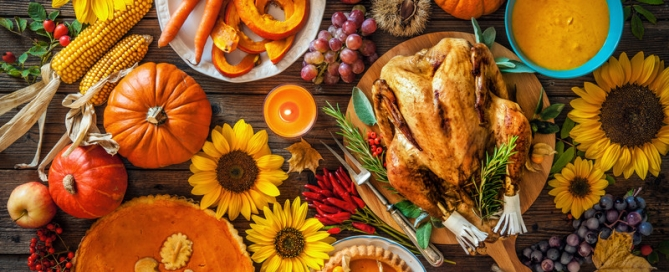VASEY Facility Solutions - Thanksgving Holiday