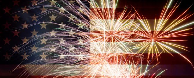 VASEY Facility Solutions - Happy Independence Day from VASEY!