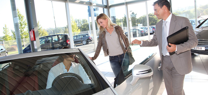 VASEY Facility Solutions - Automobile Dealerships