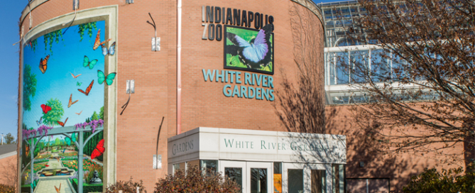 VASEY Facility Solutions - Indianapolis Zoo