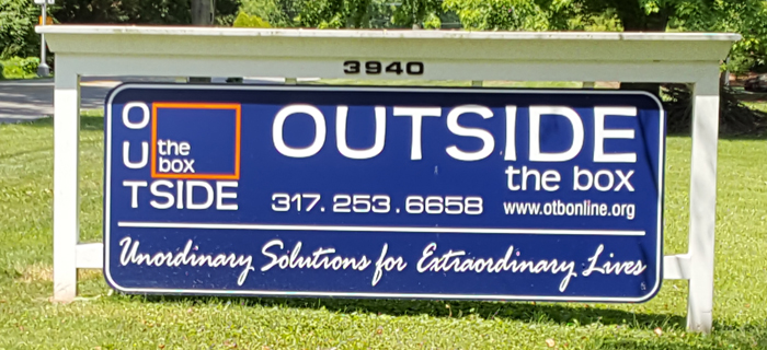 VASEY Facility Solutions - Outside the Box