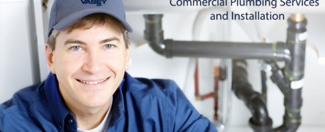VASEY Facility Solutions - Commercial Plumbing Services & Installation