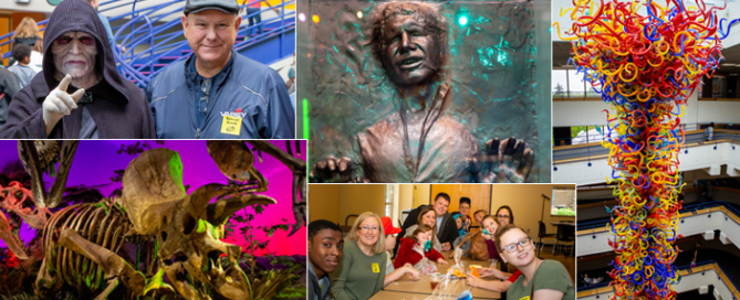 VASEY Facility Solutions - Indianapolis Children's Museum