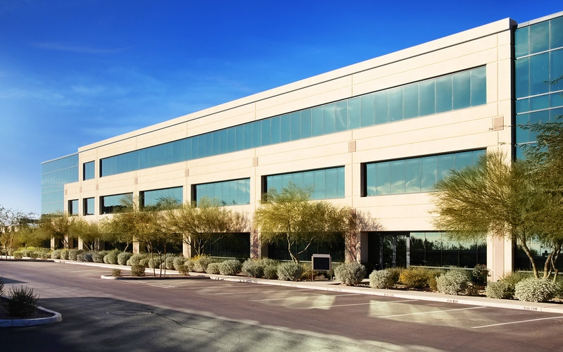 VASEY Facility Solutions - Building