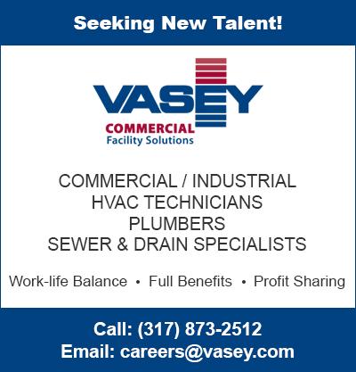 VASEY Facility Solutions - VASEY Recruitment Banner